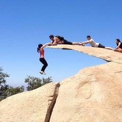 Photo taken at Potato Chip Rock by Drew C. on 6/15/2013