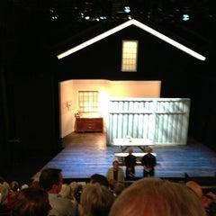 Photo taken at Ensemble Theatre Cincinnati by Dick W. on 10/10/2013