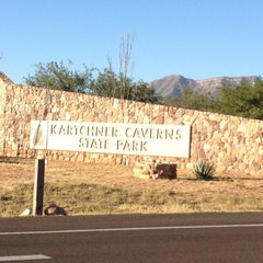 Photo taken at Kartchner Caverns State Park by Postal Mike on 10/26/2012