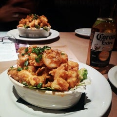 """Photo taken at Bonefish Grill by """"E"""" on 12/17/2014"""