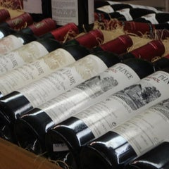 Photo taken at Donohue's Fine Wine & Spirits by Donohue's Fine Wine & Spirits on 11/21/2013