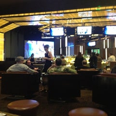 Photo taken at Race & Sports Book by T.J. L. on 12/11/2012