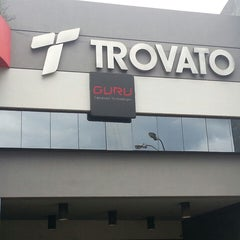 Photo taken at Trovato by Luis T. on 5/13/2014