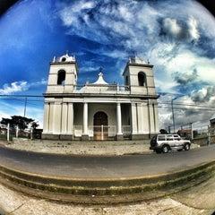 Photo taken at Santo Domingo by m. l. on 11/28/2012