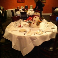 Photo taken at Antonino's Italian Restaurant by Cyndi G. on 12/13/2012