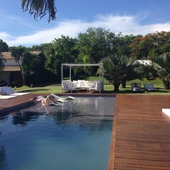 Photo taken at Serena Boutique Resort by Arina S. on 1/1/2014