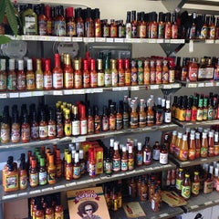 Photo taken at Hot Sauce and Panko by Noel C. on 2/15/2013