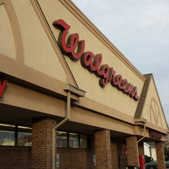 Photo taken at Walgreens by Michael Walsh A. on 12/6/2013