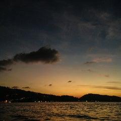 Photo taken at Patong Beach Lodge Phuket by Sasha J. on 2/12/2014