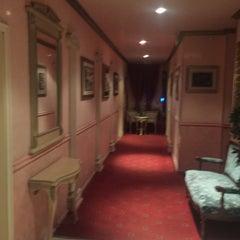Photo taken at Hotel Maritsa by Anja M. on 4/15/2016