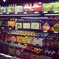 Photo taken at The Fresh Market by Beer R. on 12/14/2013