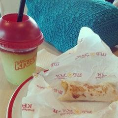 Photo taken at KFC / KFC Coffee by Kenanga S. on 11/25/2013