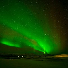 Photo taken at Aurora Borealis by Quinton W. on 3/16/2013