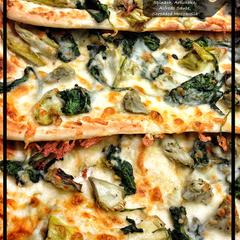 Photo taken at Food Cellar & Co. by Food Cellar & Co. on 12/4/2013