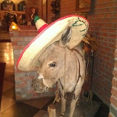 Photo taken at El Sol De Tala Traditional Mexican Cuisine by Bill B. on 6/7/2013