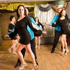 Photo taken at Dance Manhattan by Dance Manhattan on 11/26/2013