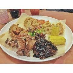 Photo taken at Brooklyn Restaurant by Yazid M. on 6/16/2013