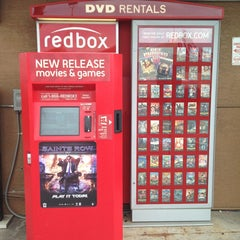 Photo taken at Redbox by Christopher W. on 9/2/2013