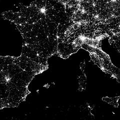 Das Foto wurde bei Osservatorio Foursquare Italia HQ von Osservatorio 4sq Italia am 1/18/2013 aufgenommen