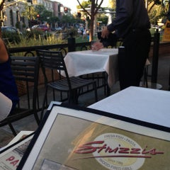 Photo taken at Strizzi's Restaurant by Corey N. on 8/15/2015