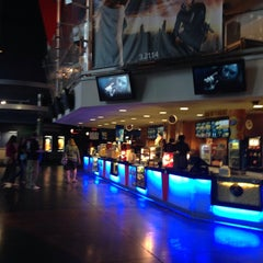 Photo taken at Carmike Cinemas by Shel S. on 3/14/2014