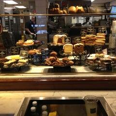 Photo taken at Corner Bakery Cafe by Ryan H. on 3/24/2013