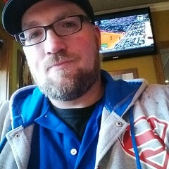 Photo taken at Applebee's by Dave D. on 4/18/2014