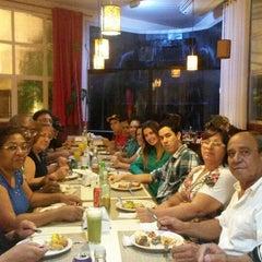 Photo taken at Estância D'Oliveira by Juliana T. on 12/10/2013