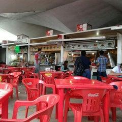 Photo taken at Mercado de Santa Ana by Gaboo B. on 11/23/2015