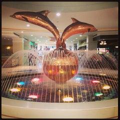 Photo taken at Marina Mall by Erik M. on 4/13/2013