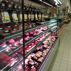 Photo taken at Cold Storage by Kool A. on 9/2/2014