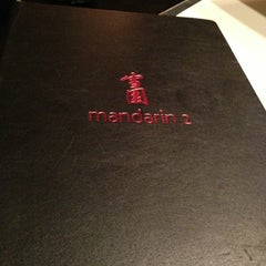 Photo taken at Mandarin 2 by paola a. on 3/22/2013