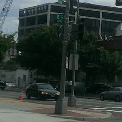 Photo taken at U.S. 50 (New York Avenue) by King👑💵 on 6/15/2013