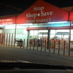 Photo taken at Stop Shop And Save by King👑💵 on 12/21/2012