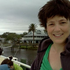 Photo taken at Cumberland Lady (ferry To Cumberland Island) by Rae A. on 6/8/2012