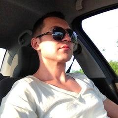 Photo taken at Bariera Buftea by George Alex S. on 5/5/2012