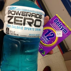 Photo taken at Rite Aid by Peeshepig on 10/27/2012