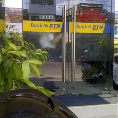 Photo taken at BTN by Qurniawan S. on 10/3/2012