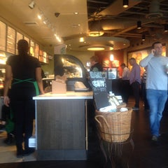 Photo taken at Starbucks by Bill W. on 2/4/2015
