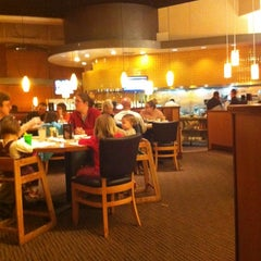 Photo taken at California Pizza Kitchen by Bill W. on 11/19/2012