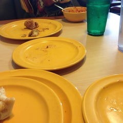 Photo taken at Cicis by Michael P. on 5/16/2014