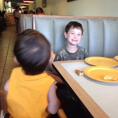 Photo taken at Cicis by Michael P. on 7/21/2014