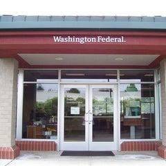 Photo taken at Washington Federal by Washington Federal on 6/29/2015