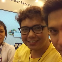 Photo taken at Globe Store by Robin A. on 2/26/2014