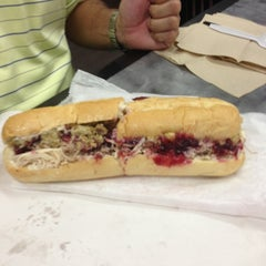 Photo taken at Capriotti's Sandwich Shop - Pheasant Creek by Tricia M. on 10/5/2012