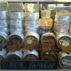 Photo taken at Rogue Creamery by Kathleen L. on 9/18/2012
