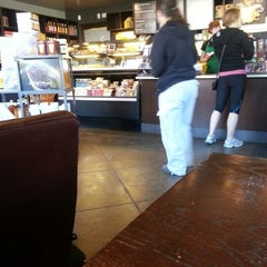 Photo taken at Starbucks by Ànton B. on 1/13/2013