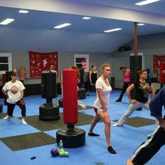 Photo taken at VMA Kempo Jiu Jitsu of Selden by VMA Kempo Jiu Jitsu of Selden on 12/11/2013