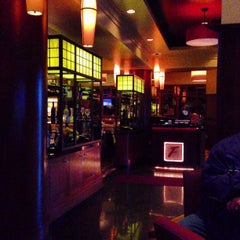 Photo taken at Fleming's Prime Steakhouse & Wine Bar by Scott P. on 2/5/2013