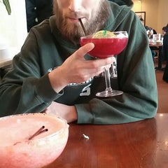 Photo taken at Olive Garden by Jessica C. on 1/24/2015